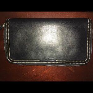 Vintage Miu Miu Zip Around Wallet
